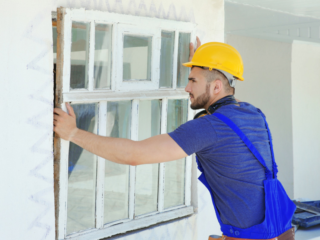 Window Repair Chula Vista, Ca